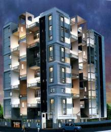 1032 sqft, 2 bhk Apartment in Builder Mangalmurti Residency Friends Colony, Nagpur at Rs. 43.3440 Lacs