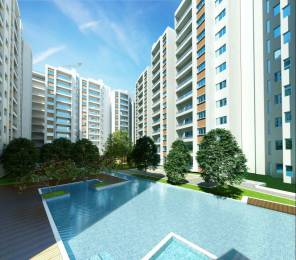 1170 sqft, 2 bhk Apartment in SLV Central Park Budigere Cross, Bangalore at Rs. 63.0000 Lacs