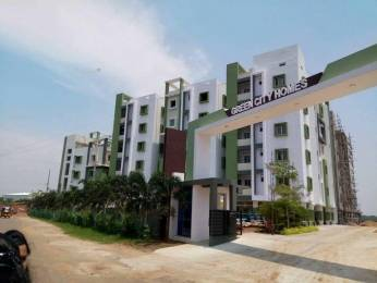 1100 sqft, 2 bhk Apartment in  Green City Heights Auto Nagar, Visakhapatnam at Rs. 44.0000 Lacs