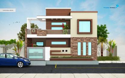 1150 sqft, 2 bhk IndependentHouse in Builder Project Ganga Nagar, Meerut at Rs. 40.0000 Lacs