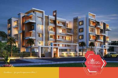 1045 sqft, 2 bhk Apartment in Ismail Royal Pride Nara, Nagpur at Rs. 31.3500 Lacs