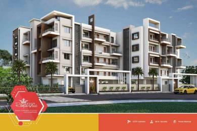 817 sqft, 2 bhk Apartment in Ismail Royal Pride Nara, Nagpur at Rs. 26.0000 Lacs