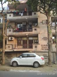 1070 sqft, 2 bhk Apartment in Builder Project Shalimar Garden, Ghaziabad at Rs. 28.0000 Lacs