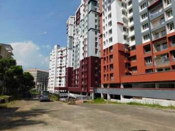 1484 sqft, 3 bhk Apartment in Builder Project Kazhakkoottam, Trivandrum at Rs. 72.0000 Lacs