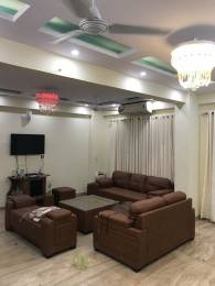 2224 sqft, 4 bhk Apartment in Rudra Twin Towers Butler Colony, Lucknow at Rs. 60000