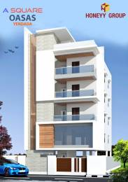 1875 sqft, 3 bhk Apartment in Builder Project Yendada, Visakhapatnam at Rs. 73.1250 Lacs