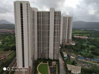 1260 sqft, 2 bhk Apartment in Indiabulls Greens 2 Panvel, Mumbai at Rs. 69.9000 Lacs