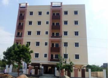 1110 sqft, 2 bhk Apartment in Ramana RC Cyber Homes Nallagandla Gachibowli, Hyderabad at Rs. 50.0000 Lacs