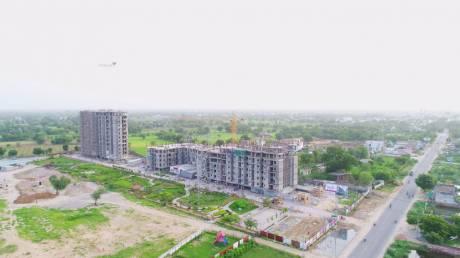890 sqft, 2 bhk Apartment in Manglam Tarang Muhana, Jaipur at Rs. 24.0000 Lacs