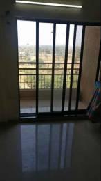 825 sqft, 2 bhk Apartment in Raunak City Sector II B7 Kalyan West, Mumbai at Rs. 11000