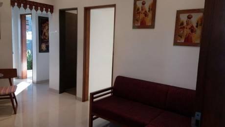 585 sqft, 1 bhk Apartment in Nebula Aavaas Changodar, Ahmedabad at Rs. 14.0000 Lacs