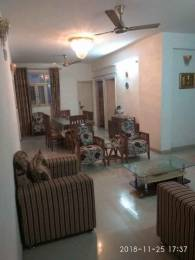 1600 sqft, 3 bhk Apartment in Omaxe Heights Sector 86, Faridabad at Rs. 20000