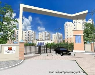 650 sqft, 1 bhk Apartment in Shagun Sunshine Hills Undri, Pune at Rs. 32.0000 Lacs