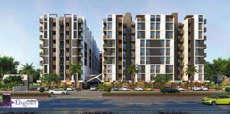 600 sqft, 1 bhk Apartment in ARG Eastern Elegance Manjari, Pune at Rs. 36.0000 Lacs