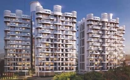 650 sqft, 1 bhk Apartment in Bramha Sky One Undri, Pune at Rs. 36.0000 Lacs