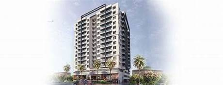890 sqft, 2 bhk Apartment in Kohinoor Reina Kondhwa, Pune at Rs. 67.2667 Lacs