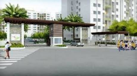 920 sqft, 2 bhk Apartment in Scapers The Leaf Kondhwa, Pune at Rs. 42.0000 Lacs