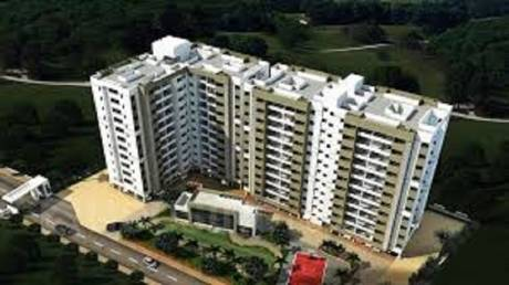 950 sqft, 2 bhk Apartment in F5 F5 Green County Phursungi, Pune at Rs. 48.0000 Lacs