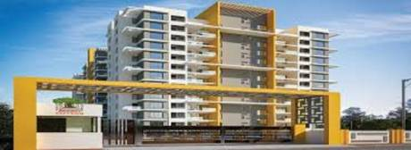 930 sqft, 2 bhk Apartment in Saptsiddhi Savali Saffron Phase I Mundhwa, Pune at Rs. 49.9000 Lacs