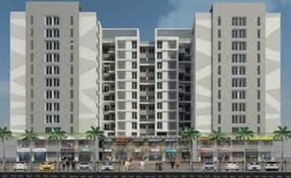 930 sqft, 2 bhk Apartment in Surya Atlantis City Lohegaon, Pune at Rs. 52.0000 Lacs