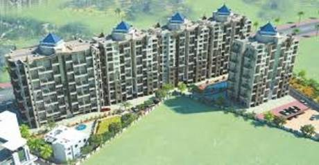 1040 sqft, 2 bhk Apartment in Naren Bliss and Naren Pearl Hadapsar, Pune at Rs. 80.0000 Lacs