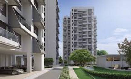 1040 sqft, 2 bhk Apartment in Anishka Green Park Kondhwa, Pune at Rs. 73.0000 Lacs