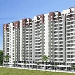 1190 sqft, 3 bhk Apartment in Gada Anutham Phase 1 Hadapsar, Pune at Rs. 1.0000 Cr