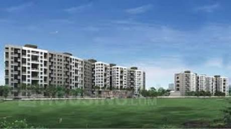 770 sqft, 1 bhk Apartment in Mittal ArcVista Dhanori, Pune at Rs. 38.2000 Lacs