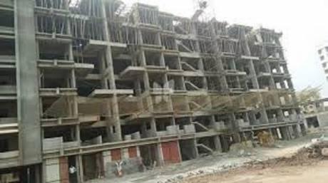866 sqft, 2 bhk Apartment in Nivasa Udaan Lohegaon, Pune at Rs. 48.0000 Lacs