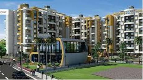 1250 sqft, 3 bhk Apartment in Amarnath Paramount Smart City Lohegaon, Pune at Rs. 66.3000 Lacs