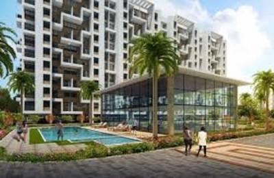 787 sqft, 1 bhk Apartment in Goel Ganga Newtown Phase I Dhanori, Pune at Rs. 45.0000 Lacs