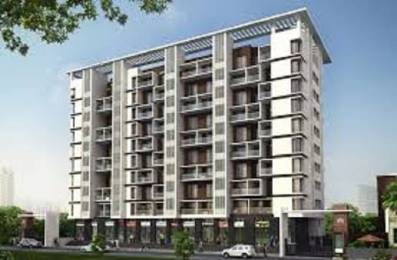 888 sqft, 2 bhk Apartment in Legacy Tranquil Park Lohegaon, Pune at Rs. 41.5000 Lacs
