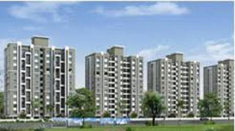 1100 sqft, 3 bhk Apartment in Rainbow Housing and Revell Realtors Revell Orchid Phase 2 Lohegaon, Pune at Rs. 74.0000 Lacs