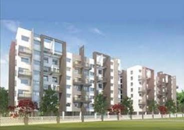 732 sqft, 1 bhk Apartment in Golden Golden Winds Lohegaon, Pune at Rs. 30.0000 Lacs
