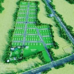 20000 sqft, Plot in Excellence Zen Garden Boramani, Solapur at Rs. 79.8000 Lacs