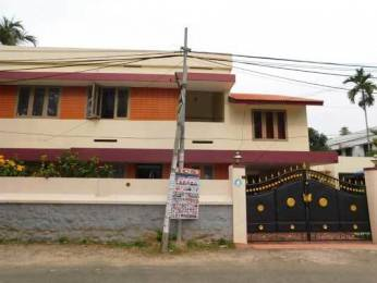 1200 sqft, 3 bhk IndependentHouse in Builder Project Palkulangara, Trivandrum at Rs. 12000