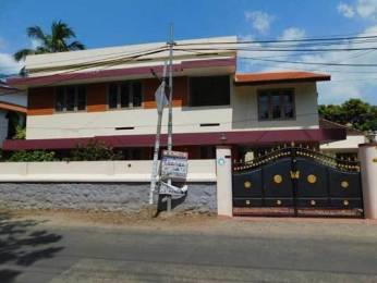 1300 sqft, 3 bhk IndependentHouse in Builder Project Palkulangara, Trivandrum at Rs. 12000