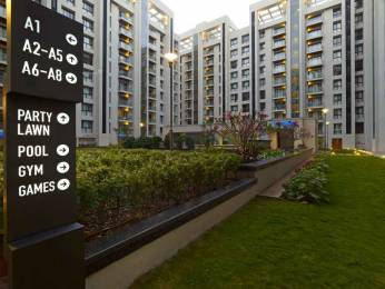 1690 sqft, 3 bhk Apartment in Lunkad Sky Vie Viman Nagar, Pune at Rs. 1.9500 Cr