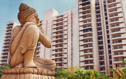 1420 sqft, 3 bhk Apartment in Builder Project New Industrial Township 5, Faridabad at Rs. 20000