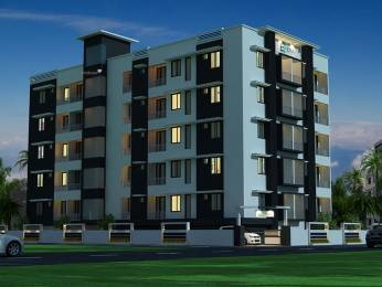 1460 sqft, 3 bhk Apartment in Era Homes and Projects Tranquil Thripunithura, Kochi at Rs. 62.0000 Lacs