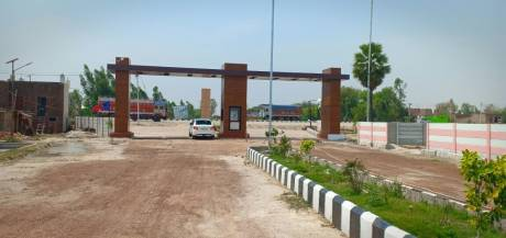 1000 sqft, Plot in Builder Tashi Nagwa Lanka, Varanasi at Rs. 6.5000 Lacs