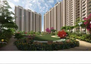 1167 sqft, 2 bhk Apartment in Regency Anantam Phase I Dombivali, Mumbai at Rs. 59.8000 Lacs