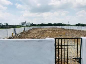 1555 sqft, Plot in Builder Srinivasa NagarThalambur OMR Road Thalambur, Chennai at Rs. 38.8750 Lacs
