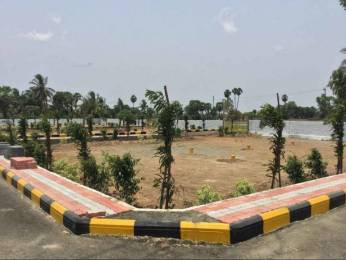 1500 sqft, Plot in Builder Thanigai Avenue Kelambakkam Kelambakkam, Chennai at Rs. 18.0000 Lacs