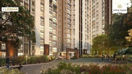 1238 sqft, 3 bhk Apartment in Lodha Upper Thane Anjurdive, Mumbai at Rs. 85.0000 Lacs