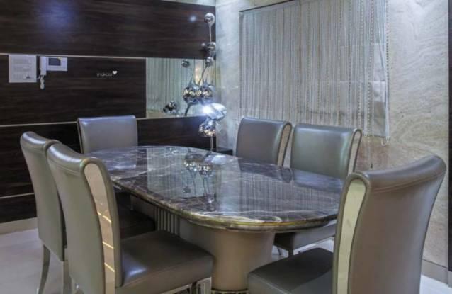 2000 sqft, 3 bhk Apartment in Paradise Sai Mannat Kharghar, Mumbai at Rs. 1.9400 Cr