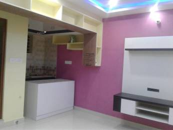 500 sqft, 1 bhk Apartment in Builder Project BTM 1st Stage, Bangalore at Rs. 11000