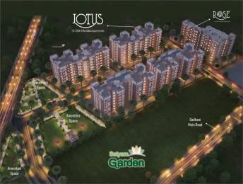 850 sqft, 2 bhk Apartment in Satyam Rose Godhni, Nagpur at Rs. 28.0000 Lacs