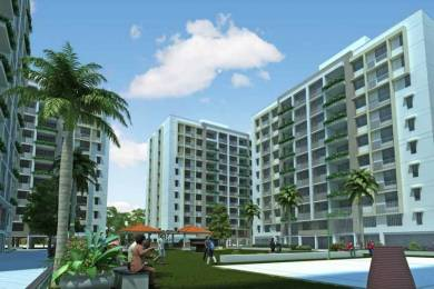 2025 sqft, 3 bhk Apartment in Siddhi Aarohi Crest Bopal, Ahmedabad at Rs. 1.1000 Cr