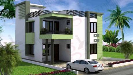 600 sqft, 2 bhk Villa in Builder Chaitanya samarpan Hoskote, Bangalore at Rs. 33.5000 Lacs